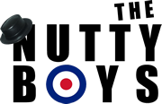 The Nutty Boys Logo