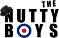 Nutty Boys Logo